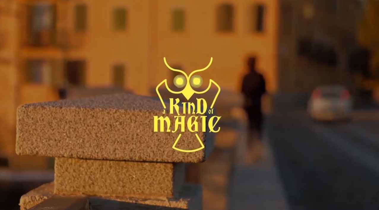 kindofmagic